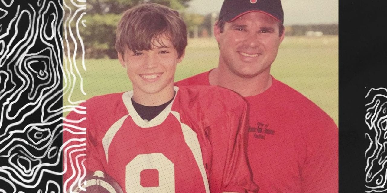 The legend of Gardner Minshew, explained by his dad > Latest World Sports News