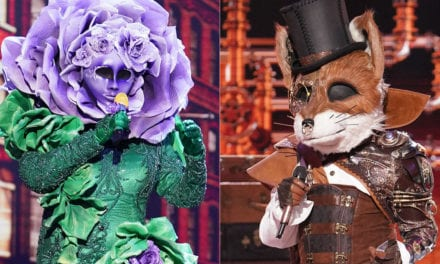The Masked Singer Recap Season 2, Episode 3: Last Four Celebrities Revealed | toofab.com