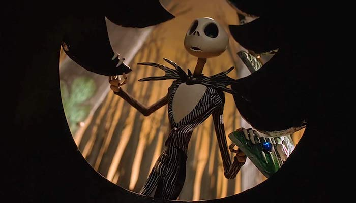 Vans verifies 'The Nightmare Before Xmas' collab release day