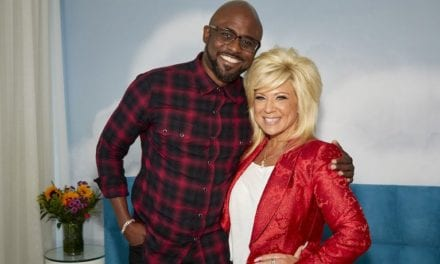 Theresa Caputo Will Read Several Big-Name Celebrities On 'Long Island Medium' Season 9