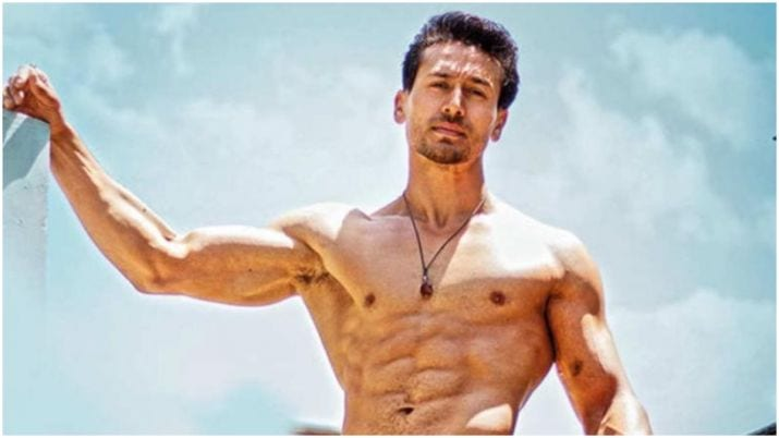 Tiger Shroff states being determined as action hero is sufficient for him|Celebrities Information– India TELEVISION