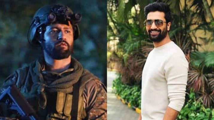 Did you know Vicky Kaushal almost reject Uri: The Surgical Strike? | Celebrities News – India TV