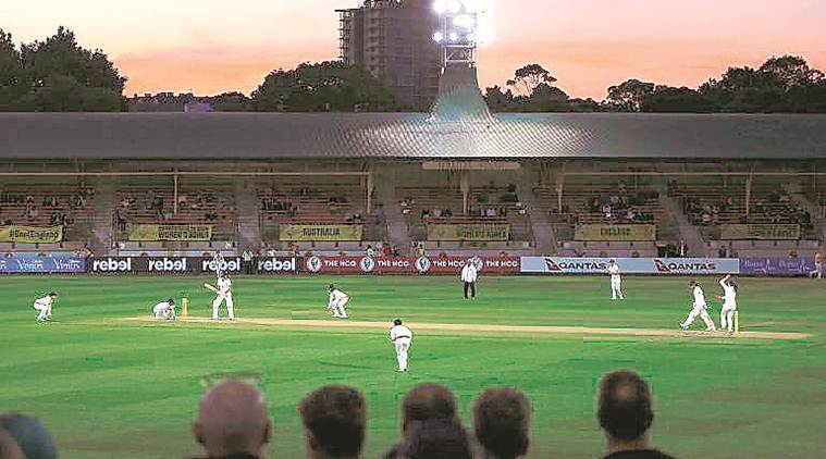 Releasing soon: Day and Night Test | Sports News, The Indian Express