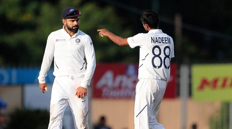 Till we work with honest intent, results will follow, believes Virat Kohli | Sports News, The Indian Express