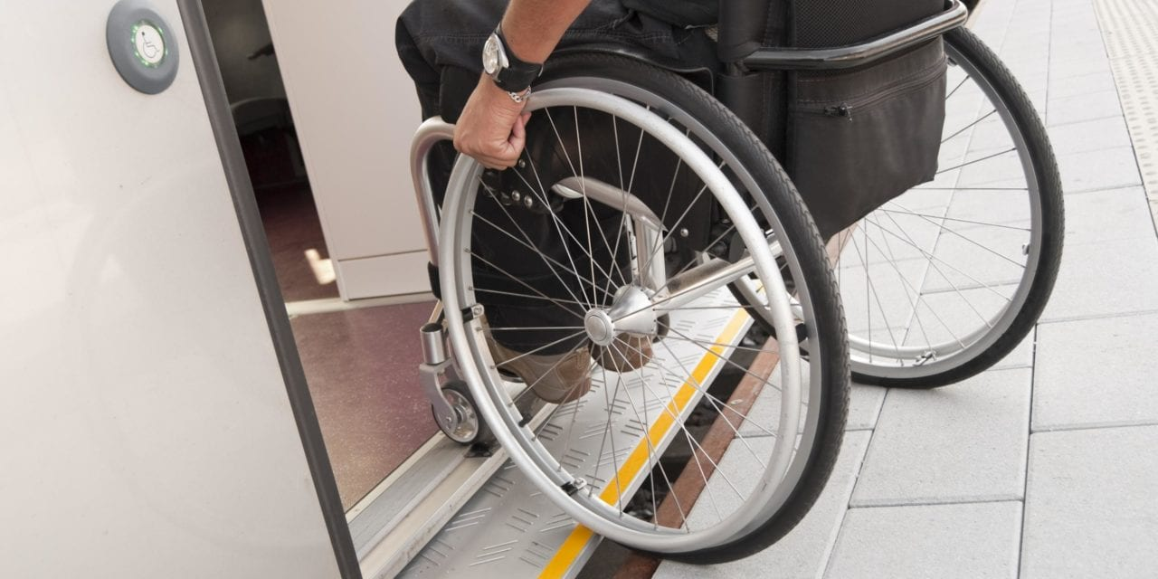 Violent hate crime against disabled has risen by 41 per cent in the last year, figures suggest   The Independent