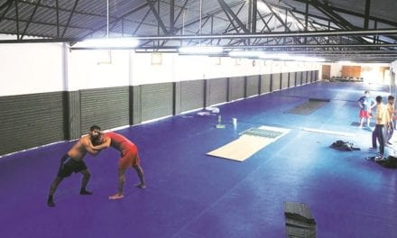 Wrestling federation likely to sack high-profile Iranian coach Hossein Karimi | Sports News, The Indian Express