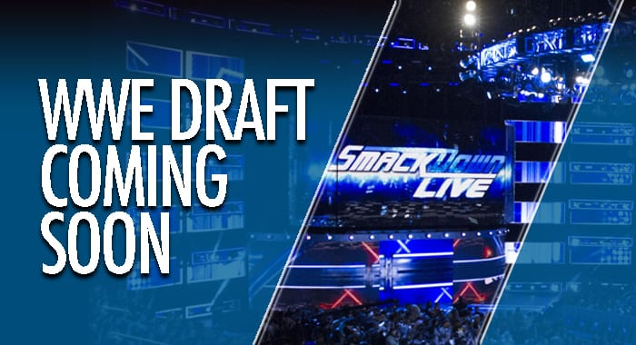 WWE Announces Draft Rules, Will Feature Celebrities & FOX Personalities