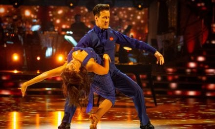 Celebrities announced for Strictly Come Dancing online trip – Lincolnshire Live