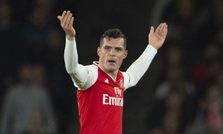 Granit Xhaka may never play for Arsenal again after letter to fans, claims Gunners legend – Mirror Online