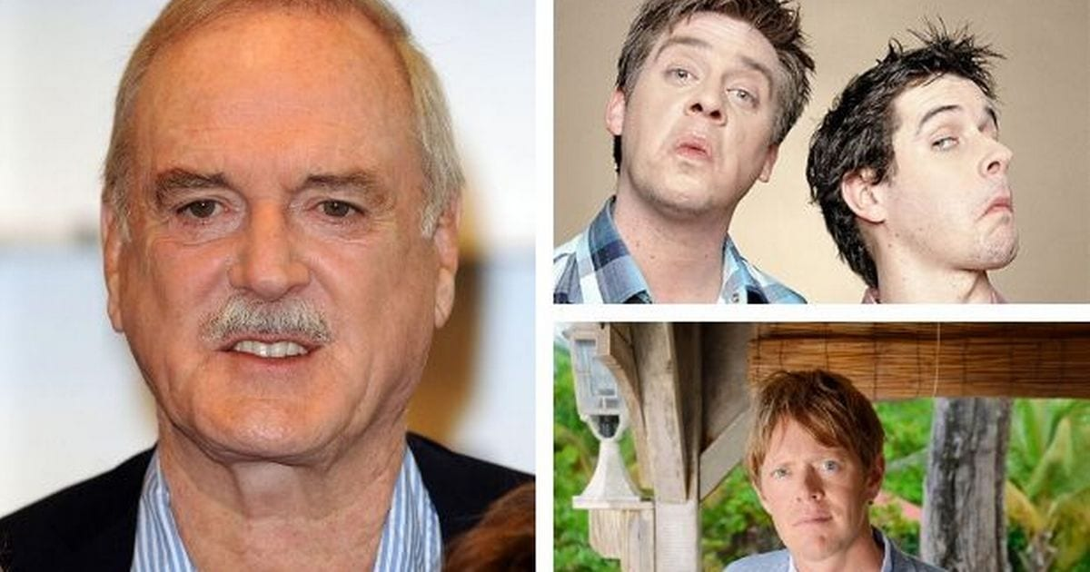 Whatever happened to these 10 Somerset celebrities – Somerset Live