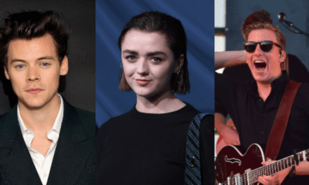 The richest British celebrities aged 30 and under for 2019 revealed as Ed Sheeran claims top spot – Hertfordshire Mercury