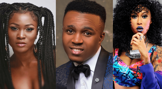 10 Nigerian celebrities nobody cares about anymore (With Pictures)   Theinfong