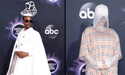 All The Best as well as Worst Clothed Stars From The AMAs