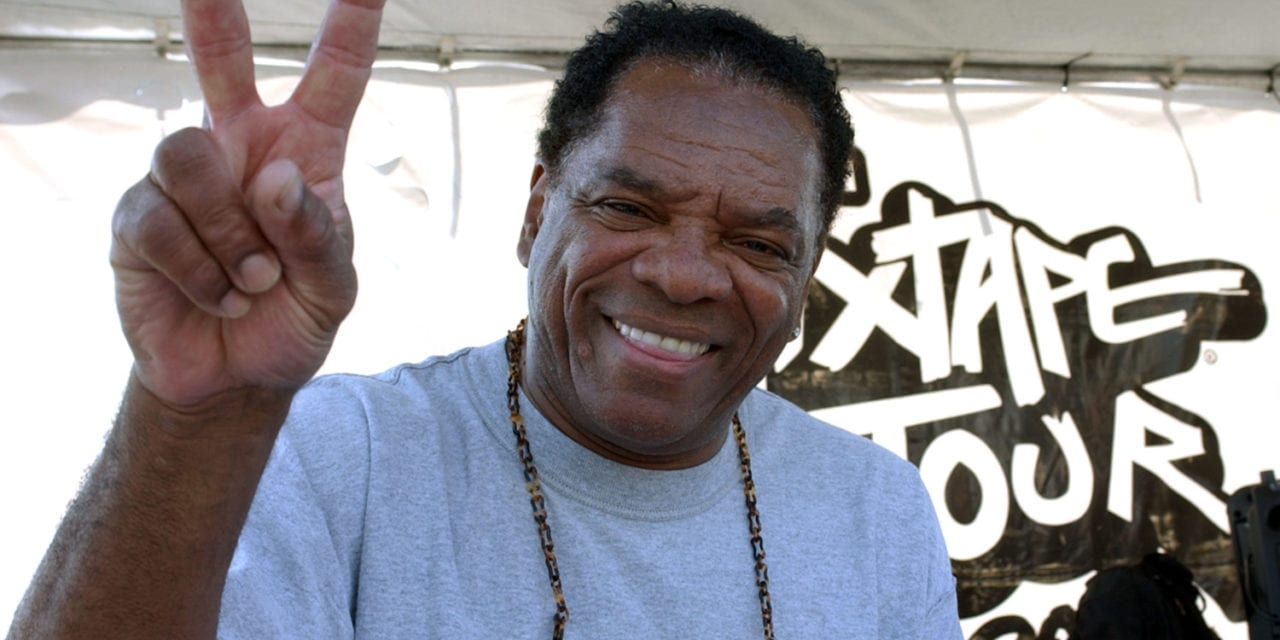 Celebrities Pay Tribute To Comedian And Actor John Witherspoon, Who Died At Age 77
