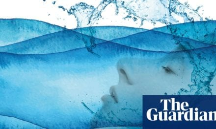 Blue spaces: why time spent near water is the secret of happiness | Life and style | The Guardian