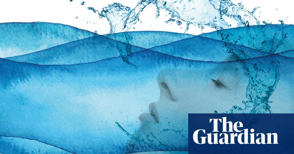 Blue areas: why time invested near water is the key of joy|Life as well as style|The Guardian
