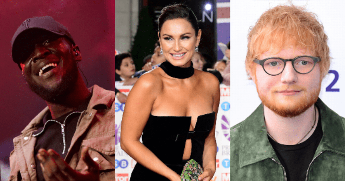 The wealthiest British celebrities aged 30 and also under for 2019 exposed as Ed Sheeran takes leading place – Essex Live