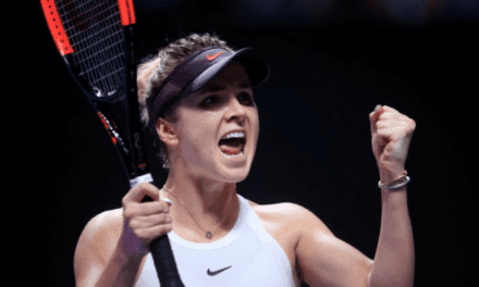 WTA Finals: Elina Svitolina beats Simona Halep to qualify for semi-finals – Sports News