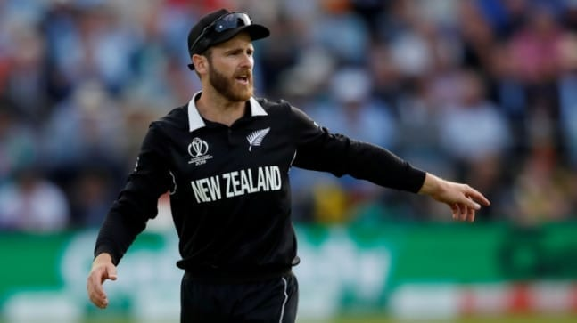Kane Williamson positive of restoring health and fitness for England Tests – Sports News