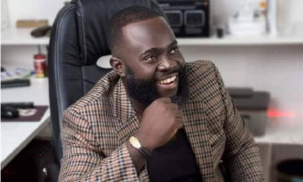 Ghanaian Stars That Left Nonreligious Songs To Adhere To God