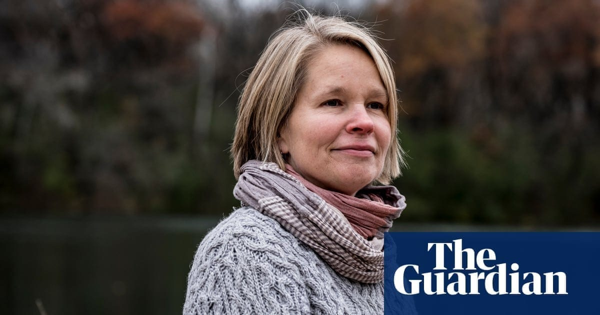 End-of-life doulas: the professionals who lead the dying|Life as well as style|The Guardian