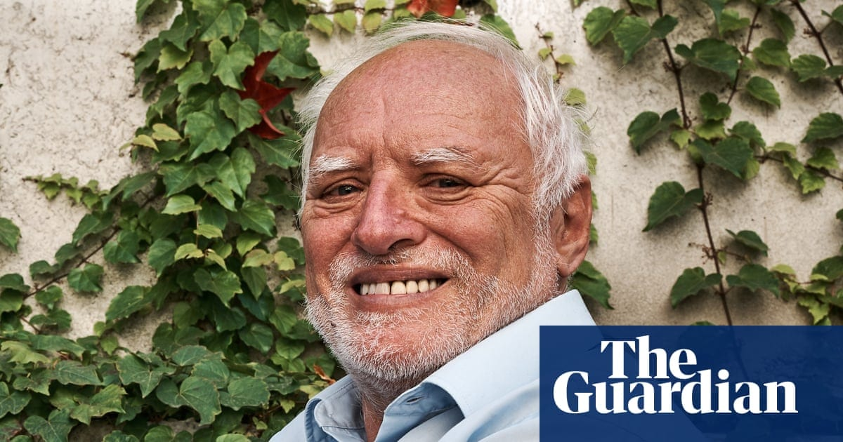 Experience: my face became a meme | Life and style | The Guardian