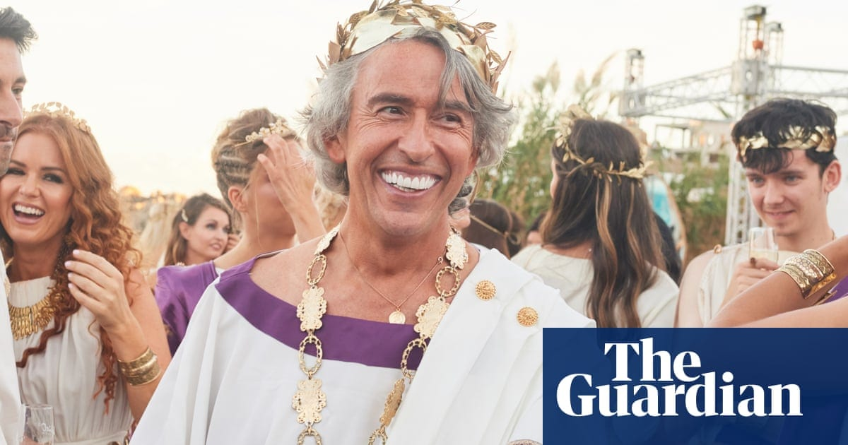 The muzzling of Michael Winterbottom: how Sony censored Greed | Film | The Guardian