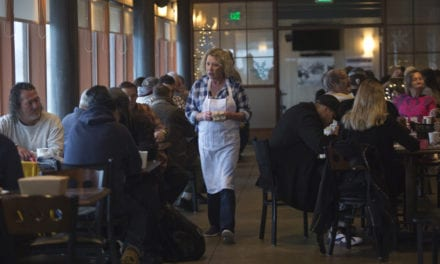 Four locations for homeless, lonely, hungry to get free Thanksgiving meal