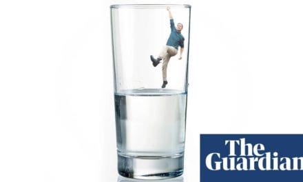 Glass half-full: how I learned to be an optimist in a week | Global | The Guardian