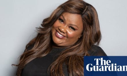 'I know love is real': why is stunning comic Nicole Byer still single? | Life and style | The Guardian
