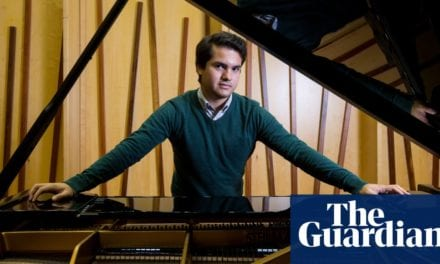 Experience: I learned to play the piano without a piano | Life and style | The Guardian