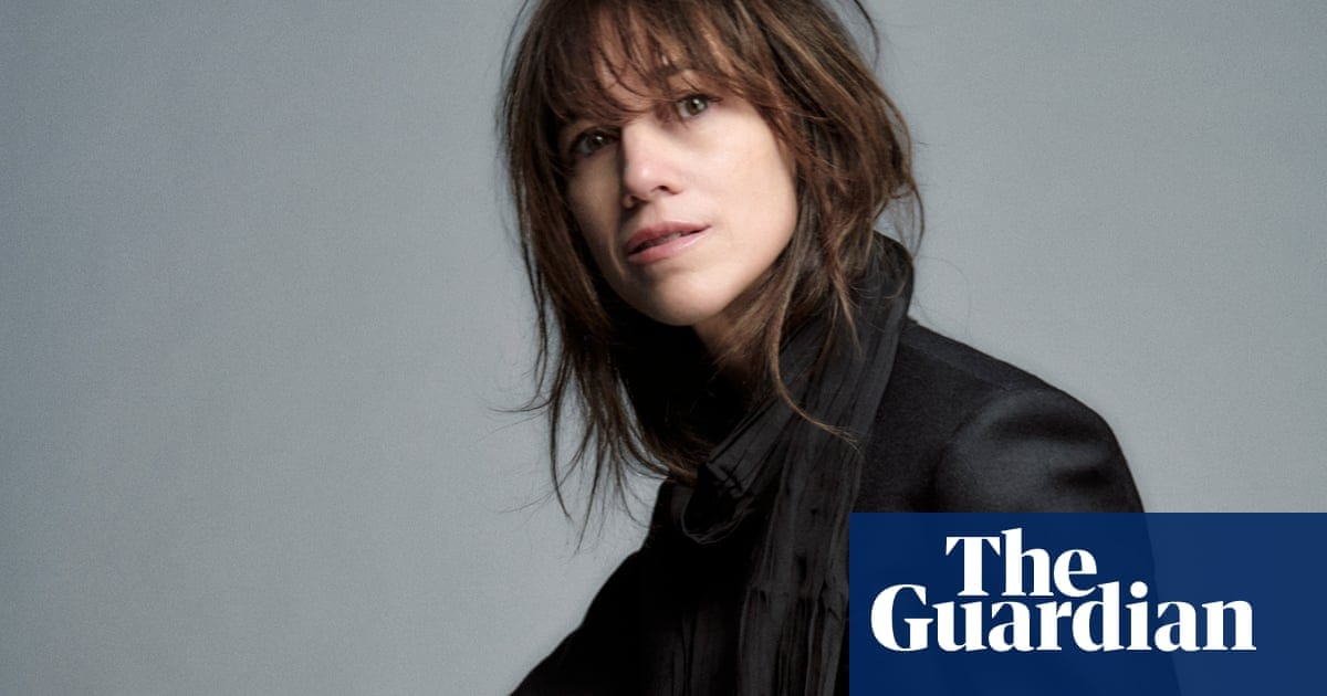 Charlotte Gainsbourg: 'Everything now is so politically correct. So boring' | Culture | The Guardian