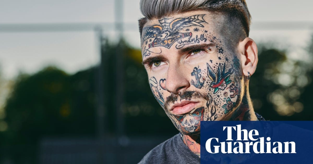 The increase of jobstoppers: should deal with tattoos be outlawed?|Fashion|The Guardian