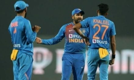 Needed to advise bowlers they were betting India: Rohit Sharma after series win vs Bangladesh – Sports News