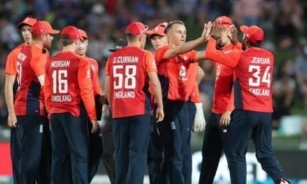 Will not support proposed FTP of 2023-31: ECB chairman Colin Graves to ICC – Sports News