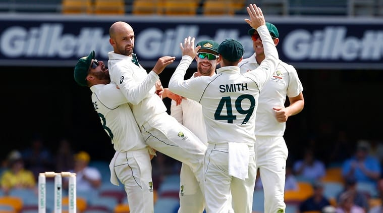 Babar Azam's century goes in vain as Australia crush Pakistan by innings and 5 runs in 1st Test | Sports News, The Indian Express