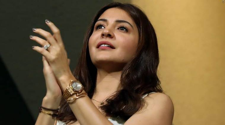 Anushka Sharma breaks her silence on Farokh Engineer's claim of selectors serving her tea | Sports News, The Indian Express