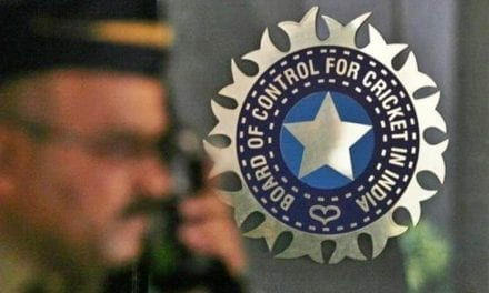 BCCI vs ICC: 'If demands not met, won't sign MPA' | Sports News, The Indian Express