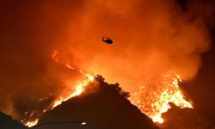 California wildfire: Celebrities flee, multimillion-dollar homes burn in Los Angeles