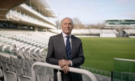BCCI gets shot in the arm: ECB chief Colin Graves denies support to ICC's proposed FTP of 2023-31 | Sports News, The Indian Express