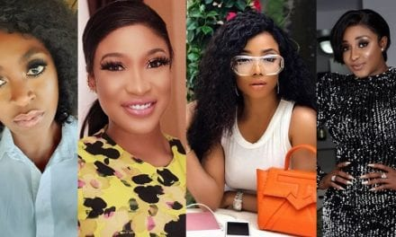 Meet 10 divorced Nigerian female celebrities who are yet to remarry (Photos) – YabaLeftOnline