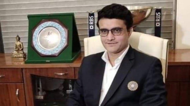 Will try to play one day-night Test every year in India: BCCI president Sourav Ganguly – Sports News