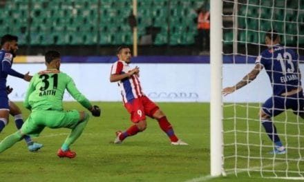 ISL 2019-20: ATK scrape past Chennaiyin FC to cover the factors table – Sports Information