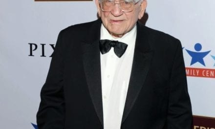 Celebrities Come Out to Roast TV Legend Ed Asner for 90th Birthday