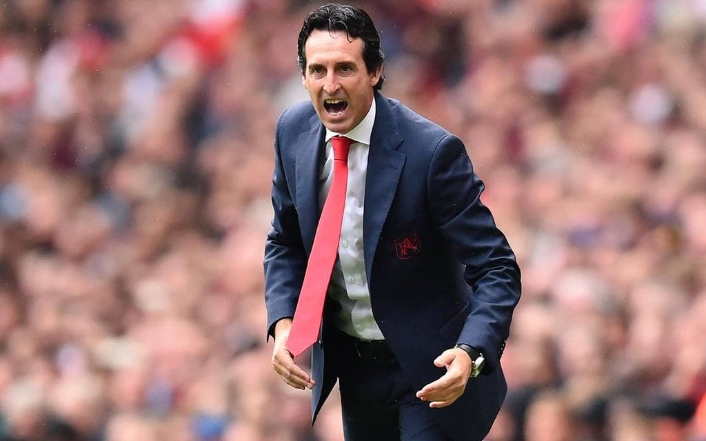Unai Emery vows to keep on fighting #EPL – For latest Sports news in Nigeria & World
