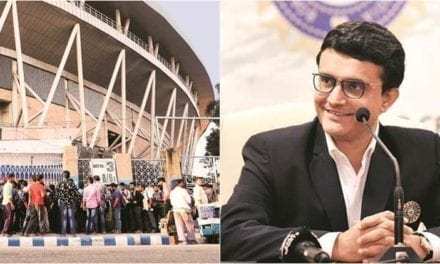 Players from first-ever India, Bangladesh Test to attend Day/Night clash at Eden Gardens | Sports News, The Indian Express