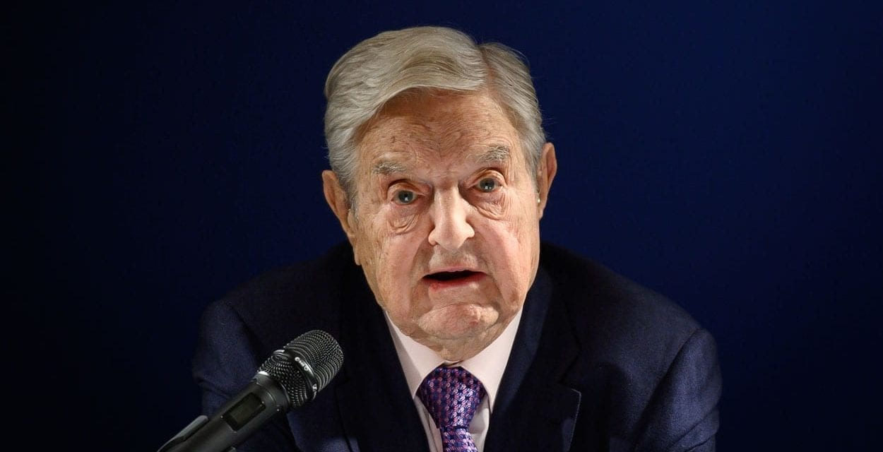 Backed by Soros Cash, Radical District Attorneys Take Control in DC Suburbs
