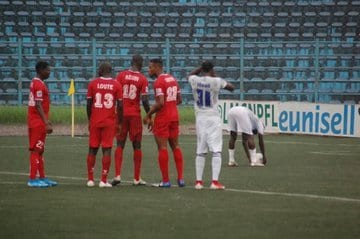 NPFL: Malachi To The Rescue As River Utd Pip Rangers – For latest Sports news in Nigeria & World