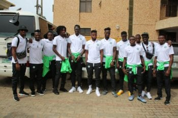U23 AFCON: Amapakabo picks Nwakali, Awoniyi, 19 others for title defence – For latest Sports news in Nigeria & World