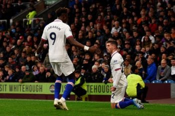 Tammy Abraham enjoying partnership with Christian Pulisic #EPL – For latest Sports news in Nigeria & World